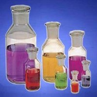 Reagents Bottles