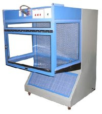 Laboratory Laminar Air Flow