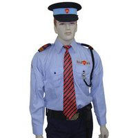 Uniforms For Security Guards