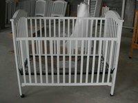 2600 Baby Crib