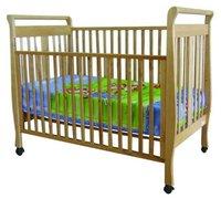 1008 Baby Crib