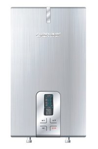 CYJ-FM1(Silvery)Instant Electric Water Heater