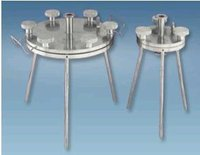 Stainless Steel Pressure Type Filter Holders
