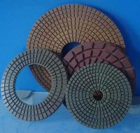 Diamond Soft Polishing Pad