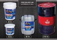 Hydraulic Oil (PRESSURE 32/46/68/150/320)