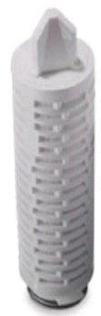 Prfe Membrane Plated Filter Cartridge