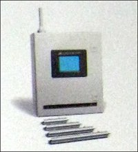 Optical Multichannel Analyzer