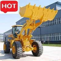 Wheel Loader 3 Cbm Bucket