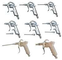 Metallic Air Duster Guns