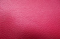 Semi Pu Leather For Sofa/Chair/Headboard