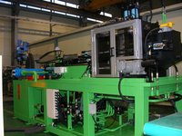 Bellows Forming Machine-Single Pitch