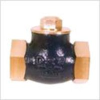 Gun Metal Horizontal Lift Check Valves
