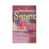 Synthetic Resins Books