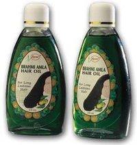 Ayur Brahmi Hair Oil