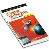 Cyber Olympiad Books
