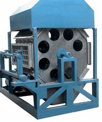 Paper Egg Tray Machine (FC-8-3)