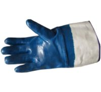 Industrial Cut Resistant Hand Gloves