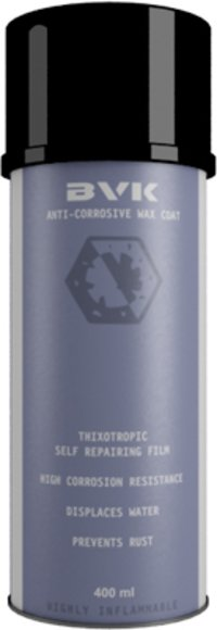 Anti Corrosive Wax Coat