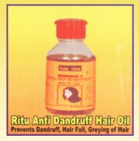 Ritu Anti Dandruff Hair Oil