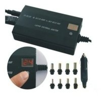 Universal Power Adapter/Power Supply (I-P-PA100WLCD)