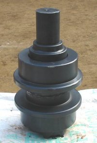 Carrier Roller For Excavator And Bulldozer