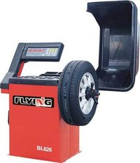 Digital Wheel Balancer Machines