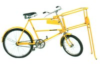 Hawker Bike