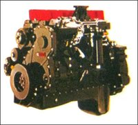 Construction Equipment Engine Oil