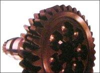 Construction Equipment Gear Oil