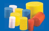 Transparent and Coloured Polypropylene Caps