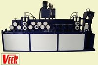 Hydraulic Wire Straightening And Cutting Machine