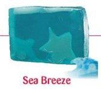 Sea Breeze Soaps