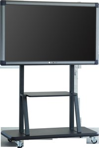 Lcd Whiteboard Integration