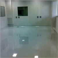 Protective Coatings Epoxy Based