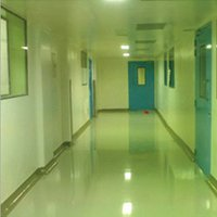 Industrial Floorings Epoxies