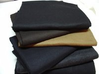 Cashmere And Wool Fabric