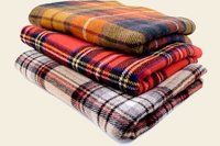 Woollen Blankets