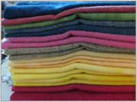 Wool Fabric