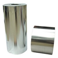 Polyester And Aluminium Foils