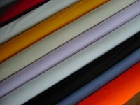 100% Polyester Taffeta Fabrics