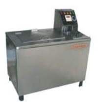 Hthp Glycerin Bath Beaker Dyeing Machine