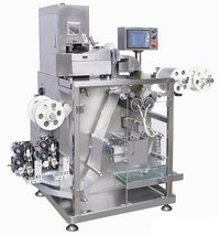 DLL-160 Strip Packing Machine