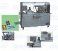 Dpp-80 Alu-Pvc Blister Packing Machine