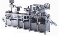 Dpp-250e Capsule Blister Packing Machine