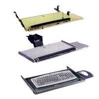 Keyboard Tray - Mould