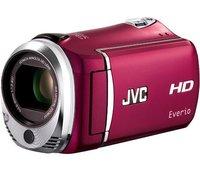 JVC Camcorder GZ-HM33