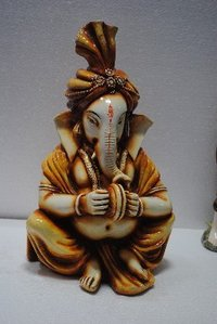 Ganesh Ji Sculpture