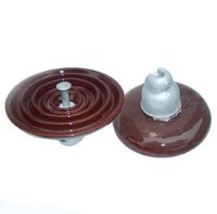 Disc Suspension Insulator