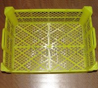 Plastic Basket Moulds