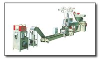 Granule / Reprocessing / Compounding Plants